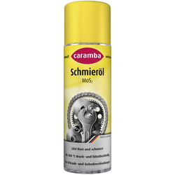 Caramba Schmieröl MoS2 300ml