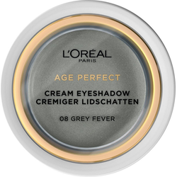 L'ORÉAL PARIS Lidschatten Age Perfect grau