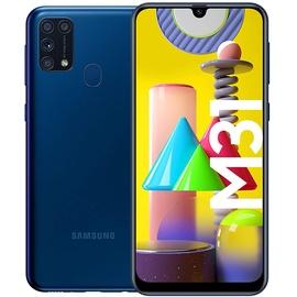Samsung Galaxy M31 64 GB ocean blue