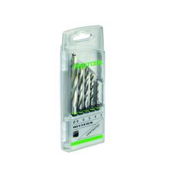 Festool Bohrerkassette BKS D 3-8 CE/W Centrotec 493648 Holzbohrer Spiralbohrer
