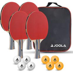Joola Tischtennisschläger Tischtennis Team School Set