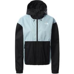 The North Face - W Farside Jacket Tou - Jacken - Größe: M