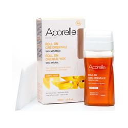 Roll-On Enthaarungswachs für den Körper - CIRE ORIENTALE CORPS von Acorelle