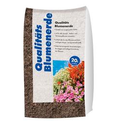 Hamann Qualitäts-Blumenerde 20 l