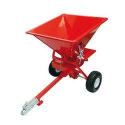 Streuwagen / Streuanhänger für PKW / ATV 200 Liter