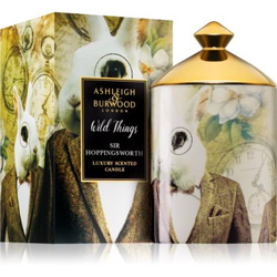 Ashleigh & Burwood London Wild Things Sir Hoppingsworth Duftkerze 320 g