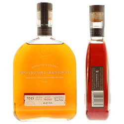 Woodford Reserve 0,7L (43,2% Vol.)