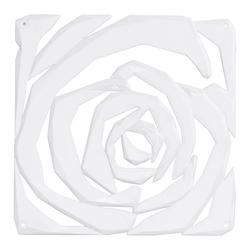 KOZIOL Raumteiler Romance 4-tlg. Weiß
