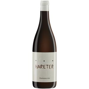 Chardonnay ohne 2015 Hareter Biowein