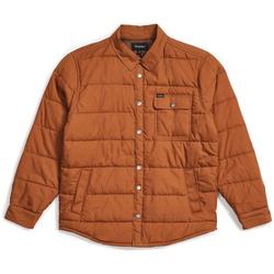 Jacke BRIXTON - Cass Jacket Bison (BISON) Größe: XL
