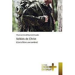 Soldats de Christ - Buch