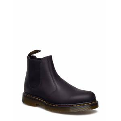 Dr. Martens 2976 Black Snowplow Wp Shoes Boots Winter Boots Schwarz DR. MARTENS Schwarz 41,43,42,45