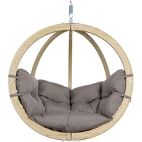 Amazonas Globo Chair taupe