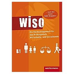 WISO. Achim Berlin  - Buch