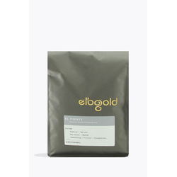 Elbgold Kaffee Honduras El Puente 1kg