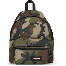 EASTPAK Padded Zippl'r Camo