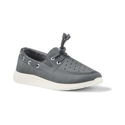 Bootsschuhe - 36 - Grau