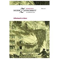 Offenbach in Wien - Buch