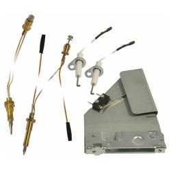 Thermoelement und Elektrode, neu für Grill zu Thetford-Backöfen Duplex und Tripl