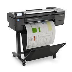 HP Designjet T830 A1-MFP - 50 € Gutschein, 10% Tintenrabatt - HP Gold Partner
