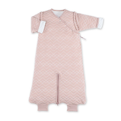 Schlafsack 3-9 Monate Quilted tog 1.5 Babyschlafsäcke rosa Gr. one size