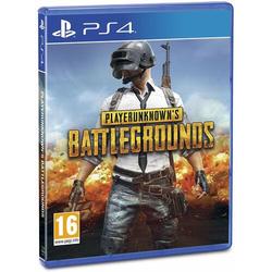 PUBG Playerunknowns Battlegrounds - PS4 [EU Version]