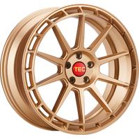 TEC Speedwheels GT8 8,0x18 5x108 ET45 MB63,4