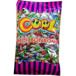 COOL MINI'BONBONS Bonbons 1,0 kg