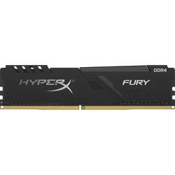 HyperX 32 GB (1 x 32 GB) 3.200 MHz DDR4 CL16 DIMM HyperX FURY Black