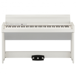KORG C1 AIR WH weiß Digital Piano