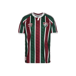 Umbro Fußballtrikot Fluminense 20/21 Heim S
