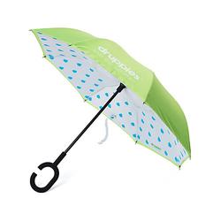 ® Regenschirm  Regenschirm Regenschirme Kinder grün Gr. one size  Kinder