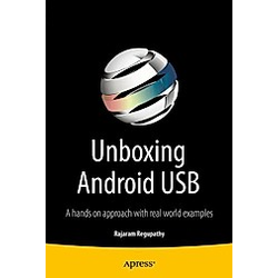 Unboxing Android USB. Rajaram Regupathy  - Buch