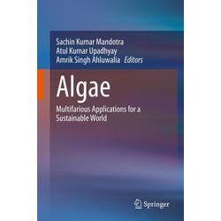 Algae: eBook von