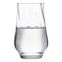 Zwiesel 1872 Tumbler-Glas Marléne Allround 2er Set, Kristallglas weiß