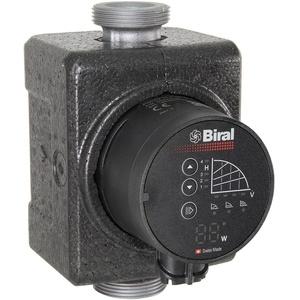 Biral Heizungsumwälzpumpe PrimAX 25-6 180 RED G1 1/2 inkl. Wärmedämmschale - 2205380150