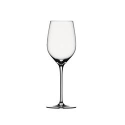 SPIEGELAU Gläser-Set Grand Palais Exquisit Weißweinkelch 6er Set, Kristallglas