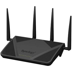 Synology RT2600ac WLAN Router 2.4GHz, 5GHz 2.6 GBit/s