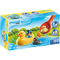 Playmobil 1.2.3 Entenfamilie 70271