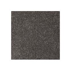 Teppichboden Sophie, Andiamo, rechteckig, Höhe 12 mm, Meterware, Breite 500 cm, Friseeteppichboden grau