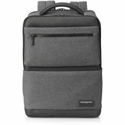Hedgren Next Drive Rucksack RFID 40 cm Laptopfach stylish grey