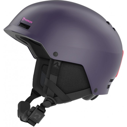 MARKER KOJAK Helm 2019 purple - S