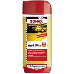 Sonax Wasch & Wax 313200 Autoshampoo 500ml