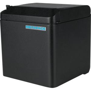 METAPACE T-40 - Bondrucker, POS/Kasse, Thermodirekt, USB/LAN/seriell