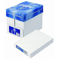 Kopierpapier 2.500 Blatt 80g/m²