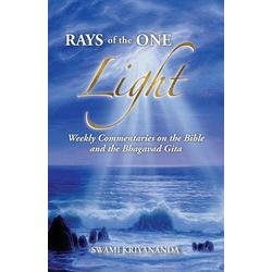 Rays of the One Light: eBook von Swami Kriyananda