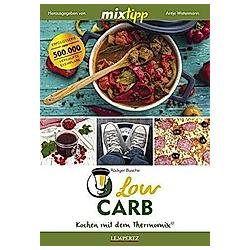 mixtipp: LowCarb
