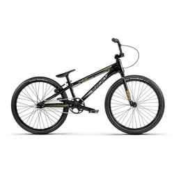 Radio Bikes Fahrrad Xenon Pro XL Cruiser 24'' schwarz