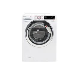 Hoover Waschmaschine DWOT 611AHC3/1-S A+++, 11 kg, 1600 U/Min, Invertermotor, Mengenautomatik, All in One 59 min., NFC- und WiFi-Technologie