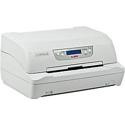 Godex Etikettendrucker Fbp-650 Pii Weiß Desktop